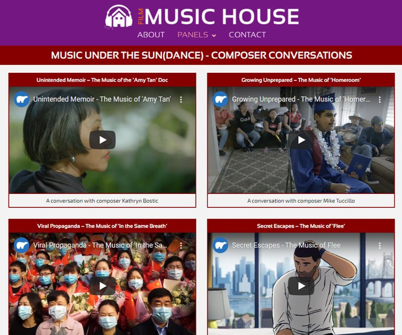 Film Music House